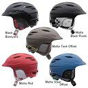 【ヘルメット】12-13 GIRO ジロスキーヘルメット SEAM【スノーヘルメット】