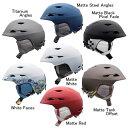 【ヘルメット】12-13 GIRO ジロスキーヘルメット MONTANE【スノーヘルメット】