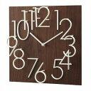 掛け時計 壁掛け時計 掛時計 壁時計 時計 壁掛け インテリア 雑貨 インテリア雑貨 モダン おしゃれ 北欧 ギフト プレゼント 通販 和モダン 四角