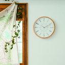 【送料無料・一部地域を除く】掛け時計 ブードリー【壁掛け時計...