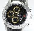 【GUCCI】グッチ Gタイムレス クロノグラフ YA126237 126.2 純正革ベルト 自動巻き メンズ腕時計 箱・国際保証書付【中古】