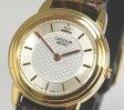 セイコー クレドール 4J80-0060 K18PG QZ レディース腕時計【中古】