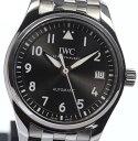【IWC】IW324002 パイロットウォッチ オートマティック36 自動巻き ボーイズ☆【171005】