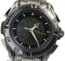 【OMEGA】オメガ スピードマスター プロフェッショナル Ref.3290.50 クォーツ メンズ