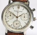 【6月16日値下げ!】フレデリックコンスタント クロノグラフ クォーツ メンズ腕時計【中古】