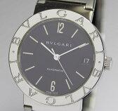 【9月8日価格改定!】【BVLGARI】ブルガリブルガリ BB33SS 自動巻き メンズ♪【中古】