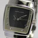 ハミルトン エベレスト H163110 QZ SSブレス メンズ腕時計【中古】