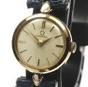 オメガ アンティーク ラウンド 手巻き Cal.245 レディース腕時計【中古】