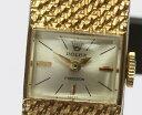※訳有【ROLEX】ロレックス プレシジョン K18YG 手巻き レディース腕時計【中古】