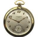 ※ジャンク ヴァシュロンコンスタンタン K18YG 手巻き 懐中時計【17123】【中古】