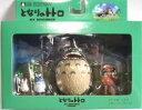 コミニカ スタジオジブリコレクションシリーズ イメージコレクション となりのトトロ 4体セット