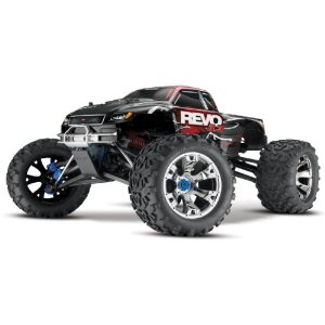 Traxxas Revo 3.3 4WD RTR with w/TQi 2.4GHz Link Radio