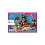 3Dパズル 海賊船 SP08-0171