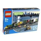 レゴ トレイン LEGO 4512 Cargo Train 並行輸入品