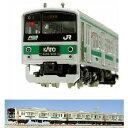 Nゲージ 車両セット 205系 埼京線色「KATO TRAIN」 (10両) 特別企画品 10-481