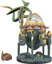 ドラゴンボール ミュージアムコレクション L(セル×タイムマシン) バンプレスト