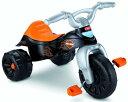 Fisher-Price Harley-Davidson Motorcycles Tough Trike 乗用玩具 ハーレー