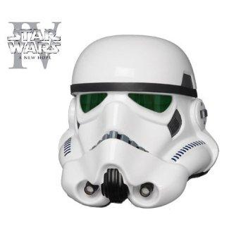 スターウォーズ 1/1スケールヘルメットレプリカ ストームトルーパー(スタントヴァージョン)EP4版(ANH版) EFX