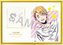 BOS限定 うたの☆プリンスさまっ♪ 5th Anniversary メモリアルフォト「来栖 翔」直筆サイン入り うたプリ ブロッコリー