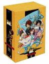 ゲゲゲの鬼太郎1985 DVD-BOX ゲゲゲBOX80's マルチレンズクリーナー付き 新品