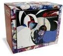 科学忍者隊ガッチャマン COMPLETE DVD BOX
