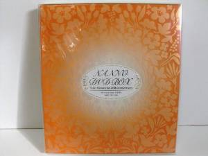 NANNO DVD BOX 南野陽子...:clothoid:10010057