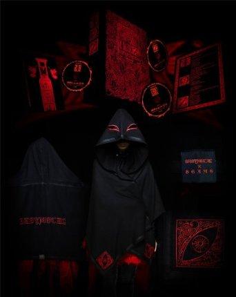 BABYMETAL LIVE〜LEGEND I、D、Z APOCALYPSE〜 [3DVD+マントストール]<完全限定生産盤> 新品