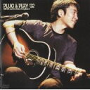 PLUG and PLAY '02 佐野元春 & The Hobo King Band [DVD] 新品