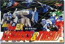 Brave合金EX 0 1レギオス&トレッド (エータ) シーエムズコーポレーション 新品