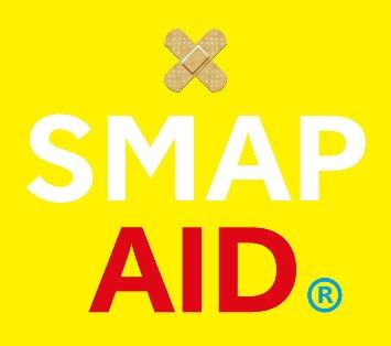 スマップ・エイド(しあわせのYELLOW-AID...の商品画像