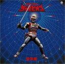 〈ANIMEX 1200シリーズ〉 (48) 巨獣特捜ジャスピオン 音楽集 (限定盤) 新品 CD