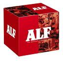 アルフ 〈シーズン1-4〉 コンプリートDVD BOX(24枚組