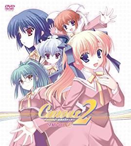 Canvas2~虹色のスケッチ~DVD-BOX 1【初回限定生産】 櫻井孝宏 新品