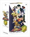 メダロット魂 DVD-BOX1 山崎みちる 新品 マルチレンズクリーナー付き