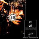 氷室京介 Blu-ray「SPECIAL GIGS THE BORDERLESS FROM BOØWY TO HIMURO」 Limited Edition 新品