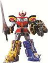 スーパーロボット超合金 大獣神 バンダイ