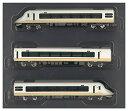Nゲージ 4227 近鉄21020系アーバンライナーnext基本3両 (塗装済完成品) グリーンマックス 新品