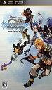 キングダム ハーツ バース バイ スリープ スクウェア・エニックス Sony PSP 新品