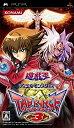 遊戯王デュエルモンスターズGX タッグフォース3 コナミデジタルエンタテインメント Sony PSP 新品