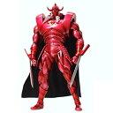 CCP Muscular Collection EX 悪魔将軍地獄のメリーゴーランド ハイスペックVer. 赤原作カラー 新品