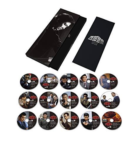西部警察PART-III コンプリート ブルーレイBOX [Blu-ray]新品 マルチレンズクリーナー付き