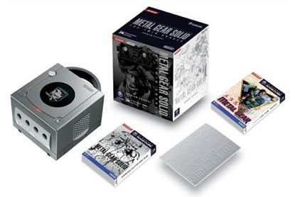 METAL GEAR SOLID THE TWIN SNAKES PREMIUM PACKAGE【メーカー生産終了】 コナミ 新品