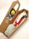 ナイトメア・ビフォア・クリスマス コレクションドール サンタジャック N-046/SANTA JACK ジュンプランニング(未使用ですが新古品です..