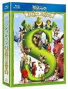 【通常盤】シュレック コンプリート・コレクション ブルーレイBOX [Blu-ray] 新品 マルチレンズクリーナー付き