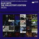 精選輯 - Blue Note The Collector'S(25CD)(韓国盤) Various CD 新品 マルチレンズクリーナー付き