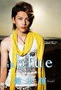 鍵本輝 in blue [DVD] マルチレンズクリーナー付き 新品
