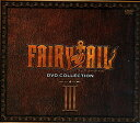 FAIRY TAIL DVD COLLECTION 3 新品