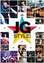 楽天クロソイド屋 楽天市場店イ・ジュンギのJG STYLE! [DVD] 新品 マルチレンズクリーナー付き