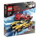 レゴ スピード・レーサー レーサーX&タエイジョ・トゴーカン 8159
