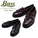 G.H BASS LAYTON2 BLACK WINE G.H.バス レイトン2 ブラック ワイン ローファー 革靴